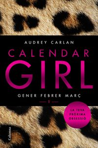 CALENDAR GIRL 1 (CATALA)