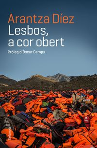 Lesbos, A Cor Obert - Arantza Diez Garcia