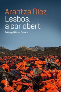 LESBOS, A COR OBERT