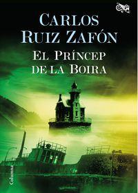PRINCEP DE LA BOIRA, EL