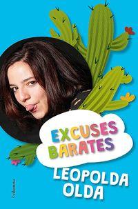 Excuses Barates - Leopolda Olda