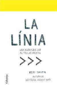 La linia - Keri Smith