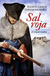 SAL ROJA - EL LLOP DE CARDONA