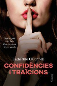 Confidencies I Traicions - CATHERINE O'CONNELL