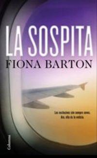 La sospita - Fiona Barton