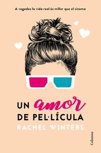 Amor De Pellicula (cat) - Rachel Winters