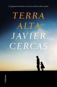 Terra Alta (premi Planeta 2019) - Javier Cercas