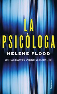 La psicologa - Helene Flood