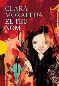 El teu nom - Clara Moraleda
