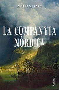 La companyia nordica - Albert Villaro