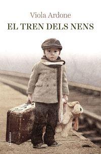 El tren dels nens - Viola Ardone