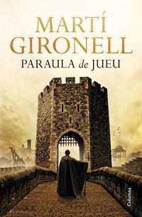 Paraula De Jueu - Marti Gironell