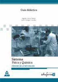 ESA - GUIA DIDACTICA DE FISICA Y QUIMICA - SISTEMA