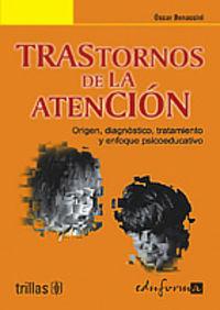 TRASTORNOS DE LA ATENCION