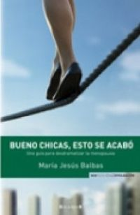 BUENO CHICAS, ESTO SE ACABO