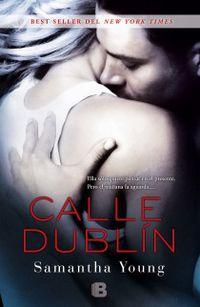 Calle Dublin - Samantha Young