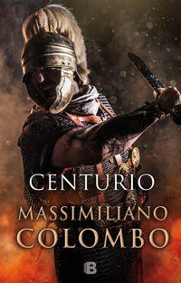Centurio - Massimiliano Colombo