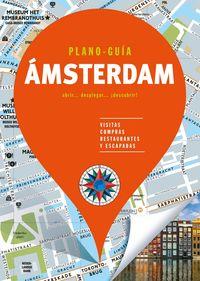 Amsterdam (sin Fronteras) - Aa. Vv.