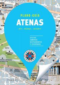 Atenas (sin Fronteras) - Aa. Vv.