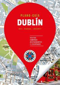Dublin (sin Fronteras) - Aa. Vv.