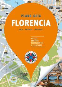 Florencia (sin Fronteras) - Aa. Vv.