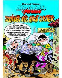 MESTRES DE L'HUMOR MORTADELLO 44 - JORNALETS MES AVIAT JUSTETS. ..