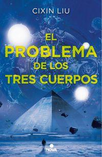 PROBLEMA DE LOS TRES CUERPOS, EL - LOS TRES CUERPOS 1