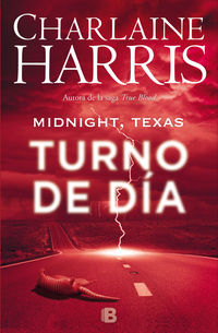 Turno De Dia - Charlaine Harris