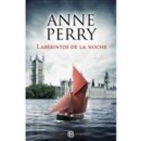 Laberintos De La Noche - Anne Perry