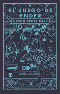 Juego De Ender, El (ed. 30 Aniversario) - Orson Scott Card