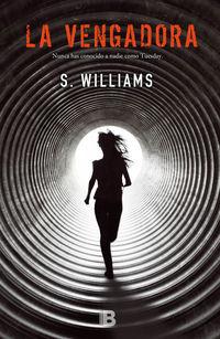 La vengadora - S. Williams