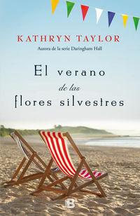 El verano de las flores silvestres - Kathryn Taylor