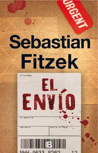 El envio - Sebastian Fitzek
