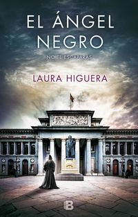 El angel negro - Laura Higuera