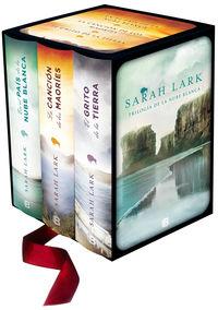 Trilogia Sarah Lark (pack) - Sarah Lark