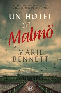 En Un Hotel De Malmo - Marie Bennett