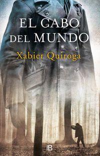 El cabo del mundo - Xabier Quiroga