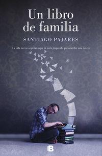 Un libro de familia - Santiago Pajares