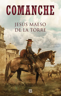 Comanche - Jesus Maeso De La Torre