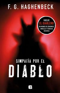 Simpatia Por El Diablo - F. G. Haghenbeck