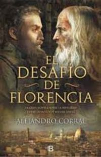 El desafio de florencia - Alejandro Corral
