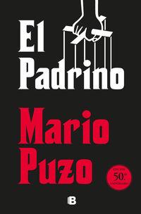 Padrino, El (ed. 50º Aniversario) - Mario Puzo