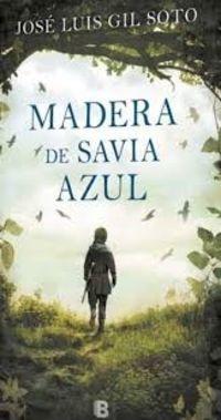 MADERA DE SAVIA AZUL