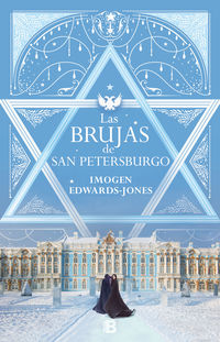 Las brujas de san petersburgo - Imogen Edwards Jones