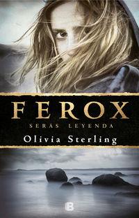 FEROX - SERAS LEYENDA
