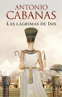 LAGRIMAS DE ISIS, LAS