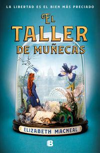TALLER DE MUÑECAS, EL