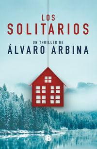 Los solitarios - Alvaro Arbina