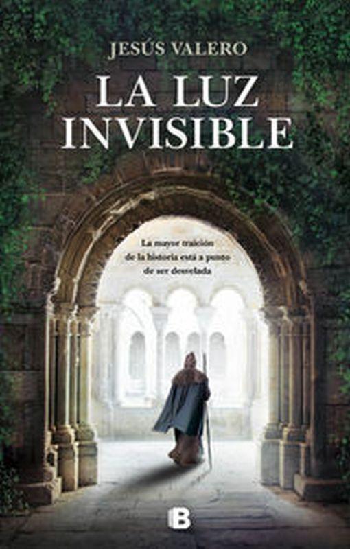 La luz invisible - Jesus Valero