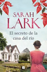 El secreto de la casa del rio - Sarah Lark
